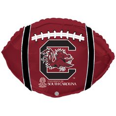 "21"" University of South Carolina Foil Balloon/Case of 5 Tags: University of South Carolina; Foil Balloon; Collegiate; University of South Carolina Foil Balloon;University of South Carolina party decorations; https://www.ktsupply.com/products/32786350943/21doublequote-University-of-South-Carolina-Foil-BalloonCase-of-5.html"