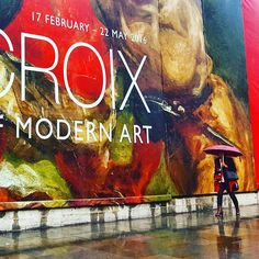 #Regram post to @pinterest #Delacroix and the Rise of #modernart - check it out! One of rhe most famous and cobtroversial French painters of his time and one of the first modern masters. Explore his profound impact on generations of artists from Cezanne to Kandinsky and more. #londonart #london #trafalgarsquare #modernism #arthistory by kjulika - #ViralInNature is named by Clutch.co as Canadas Top Social Media Marketing Agency http://vnat.ca/TopSocialMediaAgencyCanada2016 Visit us at…