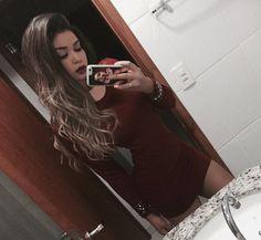 Como fazer quando um vestido veste tão bem, que você já nem quer mais tirar do corpo?! ❣ vestido lindo @lojaemporiostore