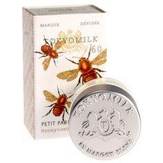 Tokyo Milk Honeycomb perfume solid $18