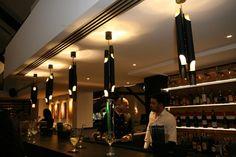 Restaurante Sal Poente - Aveiro | Portugal — com Galliano suspension.