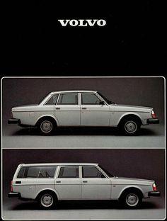 531 Best Volvo 240 Images Volvo 240 Antique Cars Retro Cars