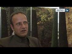 Autor und Social Networking Experte Michael Rajiv Shah im Gespräch über