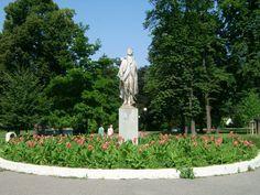 Bratislava - Sad Janka Kráľa 1