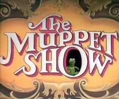 It's time to start the music, it's time to light the lights.. <3 the Muppets!