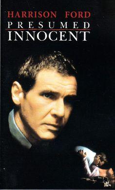PRESUMED INNOCENT ... Must watch again soon!