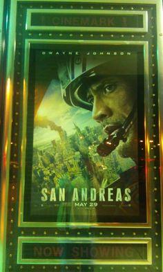 San Andreas San Andreas, Posters, Painting, Art, Art Background, Painting Art, Kunst, Poster, Paintings