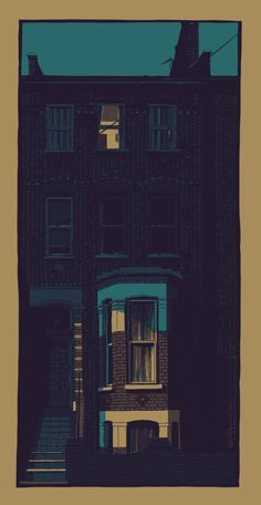 Two New Art Prints by Liam Devereux                                                                                                                                                                                 More