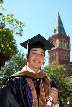 College graduation pictures- Christian