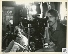 Now, thanks to a gift to the University of Michigan Library, documents, images and props illuminating Sayles' vast body of work will be made available to researchers in the John Sayles Archive at the Special Collections Library. The Sayles acquisition complements U-M collections documenting the careers of American filmmakers Orson Welles and Robert Altman. With the Sayles collection, U-M is a major destination for research on the American maverick filmmaker.
