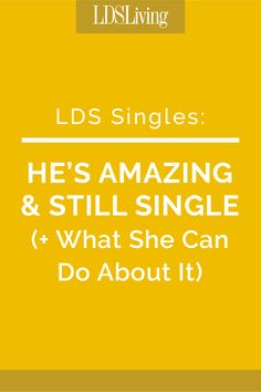 best dating or just hanging out lds