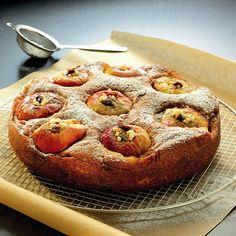 Heerlijke appelcake! Ga jij deze maken? #WeightWatchers #WWrecept