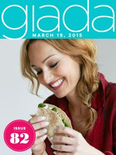 Find out how I keep it simple with easy weeknight dinners, a back-to-basics beauty routine, and more in the Keep It Simple issue, out today. Life is tough enough! | GiadaWeekly.com