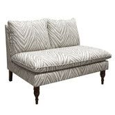 Found it at Wayfair - Settee Loveseat
