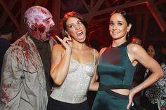 Maggie and Lori!