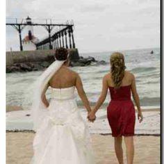 My little sister. My first friend. #wedding