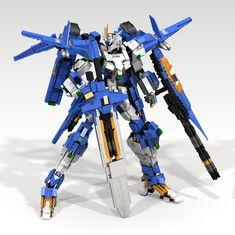 Radiance Gundam Phoenix custom aerial version  #lego #gundam #mecha #robot #gunpla #modelkit #afol #afols #legostagram #mobilesuit #render #legogram #legofan #legomoc #legomocs #toystagram #legobuilder #toy #moc #plamo