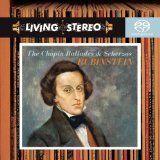 Ballads & Scherzos (Audio CD)By F. Chopin