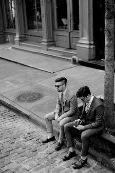 Classy Mens Life