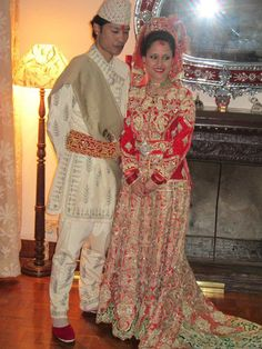 Nepali wedding wedding pinterest nepal weddings and wedding nepali bride and groomared picture from beatification boutique bars internationl junglespirit Image collections