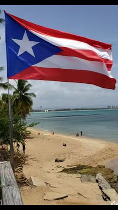 Boricua Pr Flag, Puerto Rico Pictures, Puerto Rican Flag, Puerto Ricans, Where The Heart Is, Beautiful Islands, Countries, Places To Visit, Culture