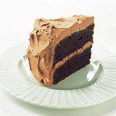 Ultra-Rich and Creamy Bittersweet Chocolate Frosting  From America's Test Kitchen Season 7