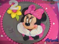 Tutorial Completo Cara Minnie http://www.lovelytutorials.com/forum/showthread.php?p=6870#post6870