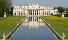 "Villa Pisani National Museum, the ""Queen of the villas in the Veneto"", is one of the main tourist attractions of Veneto. Located along the beautiful Rivera del Brenta, 10 minutes from Padua and 20 from Venice."