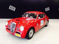 1957 Lancia Aurelia B20 GT 2000cc