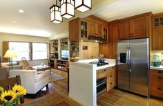 remodel ideads for small condo | Before and After: Small 1940s condo remodel - latimes.com