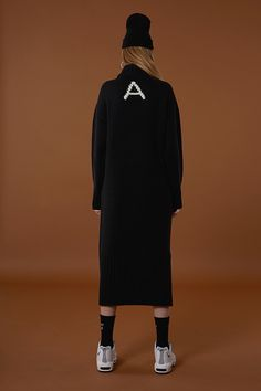 Clean, Minimal Winter Knitwear From ADER Error