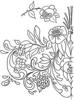 Dessins polychrome - maison de poupée - vitrines miniatures Coloring Tips, Adult Coloring, Coloring Pages, Vitrine Miniature, One Stroke Painting, Drawing Projects, Fabric Painting, Cute Art, Outline