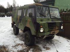 FINN – Volvo TGB 11/13 1975, 25 000 km, kr 98 000,-