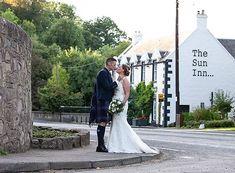 Gwenne Wedding Services Edinburgh And Broxburn