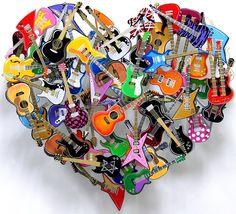 Heart Of Rock'n'Roll - David Kracov
