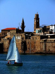 Acre - The old city