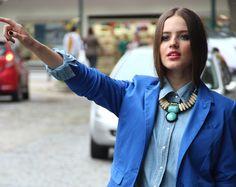 Cinco acessórios que tem o poder de transformar qualquer look - Blog da Cris Feu