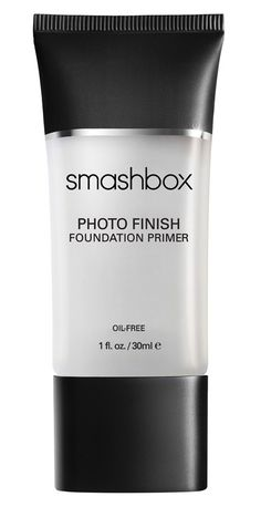 Tip: For makeup that stays all day, apply primer before foundation