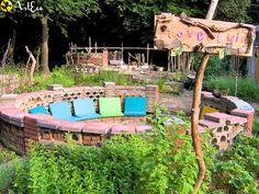 Schoolpleinen « ArtEco tuinen :: Dichter bij de Natuur