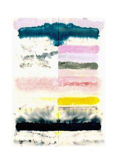 Beauty Inside Wall Art Prints by Kristi Kohut - HAPI ART AND PATTERN | Minted