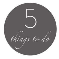 5 Things to Do in September from eCatechist.com