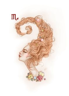 ▪ PLUTO IN SCORPIO ▪ Pluto in Scorpio is ruled by strong emotions. Not only do they react according to their own emotions, but they can understand how others feel as well. They are drawn to activities that will involve them emotionally. Intensity is the key word for them. Scorpio Pluto knows how to bring things that are hidden out into the light. Their deep understanding and the ability to face their own wounds as well as those they have given to others can create a strong person.