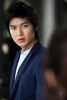 Lee Min Ho #CityHunter #LeeMinHo #DramaFever #KDrama