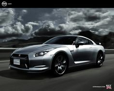 Nissan GT-R Actually raced and proven to be a higher performance car, the fastest on take off and maintaining the speed and finishing top over Lamborgini, Porche, Mustangs, Corvettes, Mercedes and BMW and other.  Saw it on Top Gear.