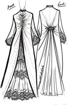 104 Best Fashion Design & Sketches images in 2013