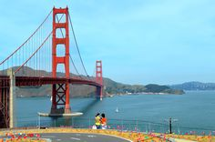 Golden Gate - San Franciso