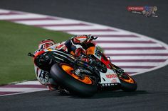 MotoGP, Moto2, Moto3 Qualifying Reports, Results, Images, Quotes, the whole shebang on the one page for your convenience http://www.mcnews.com.au/pole-for-marquez-at-the-first-grand-prix-of-2014/
