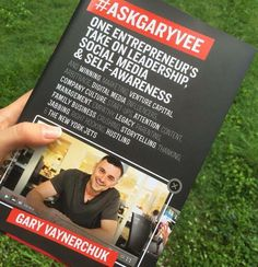 StartupSwag are giving away a bunch of free swag this November to help launch their new Entrepreneur range of shirts. Free Swag, Gary Vaynerchuk, Gary Vee, Self Awareness, Family Business, Digital Media, Gratitude, The Book, Storytelling