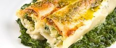 Hayfield House: Spinach Cannelloni from Bethenny New Recipes, Vegetarian Recipes, Cooking Recipes, Favorite Recipes, Healthy Recipes, Healthy Foods, Spinach Cannelloni, Skinny Girl Recipes, Very Low Calorie Diet