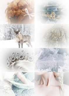 Disney's Frozen- beautiful hair and illustration